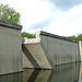 Nederland - Marknesse, Waterloopbos: Deltawerk //