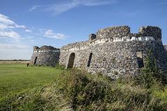 Fort Kings Bay