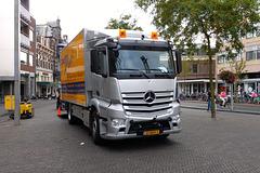 2014 Mercedes-Benz Antos 963-0-A