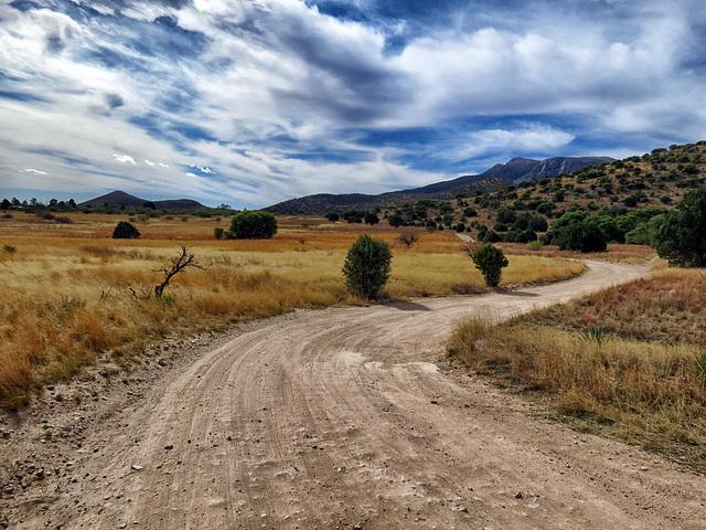 Brown Canyon Ranch