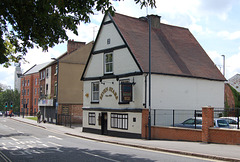 Seven Stars Inn, King Street, Derby, Derbyshire