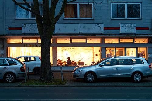 Hirondelle Kunstraum // kunstraum-1200256-co-29-11-14