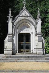 city of london cemetery (1)