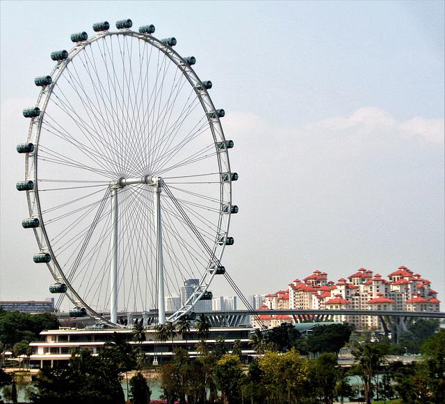 Vietnam 2016 Singapur
