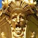 De l'or au château de Versailles...