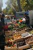 Jour de marché à Salon-de-Provence (3)