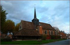 Eglise Saint Martin... (1)