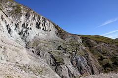 Wanderweg zum Missensteiner Joch (PicinPic)