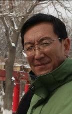 FD de UEA pri la china Zhouyi-teorio