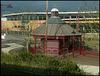 Seaton tram terminus