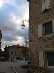 Colombier le vieux Ardèche