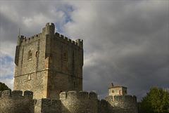 Bragança, Castelo