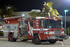 Fort Lauderdale Fire Rescue Fire Truck - 5 March 2018