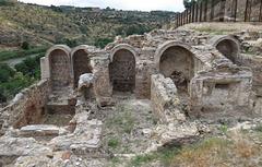 Baths of Tenerías