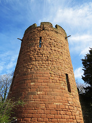 water tower, chester