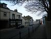 Fortuneswell village street