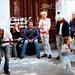 Kreuzberg street band