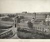 Album von Dresden: Zwinger Totalansicht