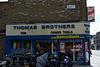 Thomas Brothers, closing down