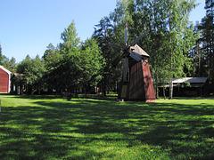 Windmill - The Finnish way