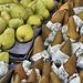 Pears – Marché Jean-Talon, Montréal, Québec, Canada