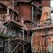 rust maze - Uckange - 5
