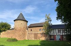 DE - Euskirchen - Stadtmauer
