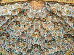 Splendeurs de l'Iran