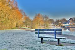 Northlands Park. Basildon.