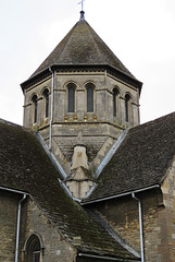 r.c. church of the holy name, oundle, northants