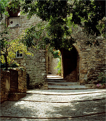 Somewhere in Provence
