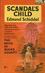 Edmund Schiddel - Scandal's Child