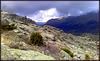 Mondalindo from La Sierra de La Cabrera