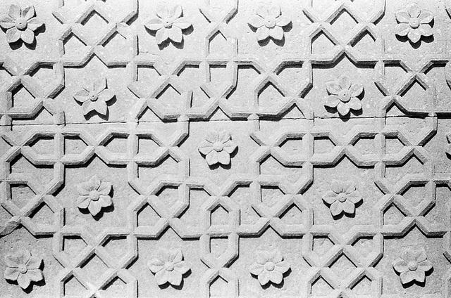 Mughal Reliefs I.