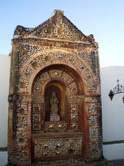 Bones Chapel.