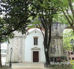 Nossa Senhora de Monserrate Chapel, 1768