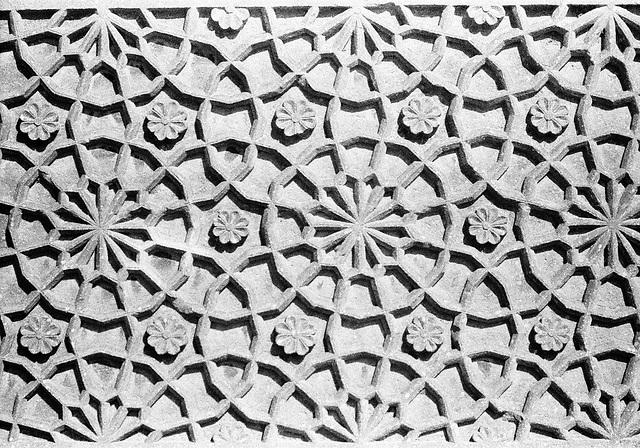 Mughal Reliefs II.