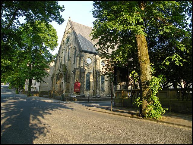 Lancaster Baptist Church