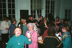Pot de Noël à Chaumes 18/12/1997