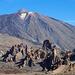 der Pico del Teide, der höchste Berg von Spanien (© Buelipix)