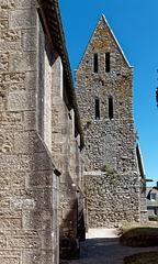 Église Saint-Pierre de Gatteville-le-Phare