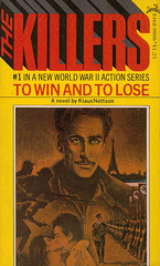 Klaus Nettson - To Win and To Lose