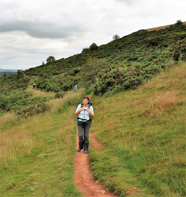 Scotland St. Cuthbert's Way