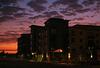 Crescent Village Sunset