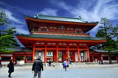 Santuario taoista Fushimi-Inari (S. VIII)