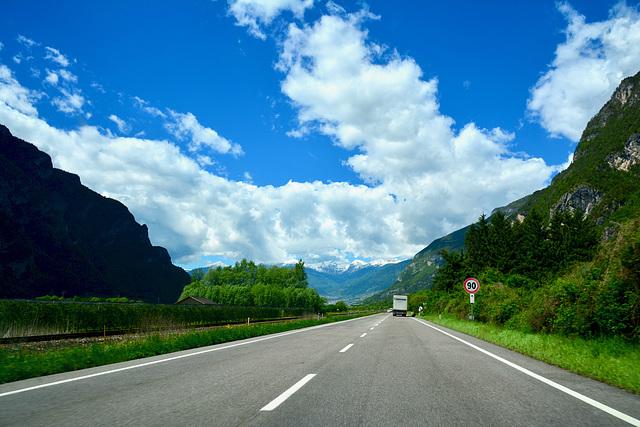 Brenner Pass 2017
