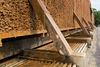 Bad Salzuflen - Gradierwerk am Rosengarten