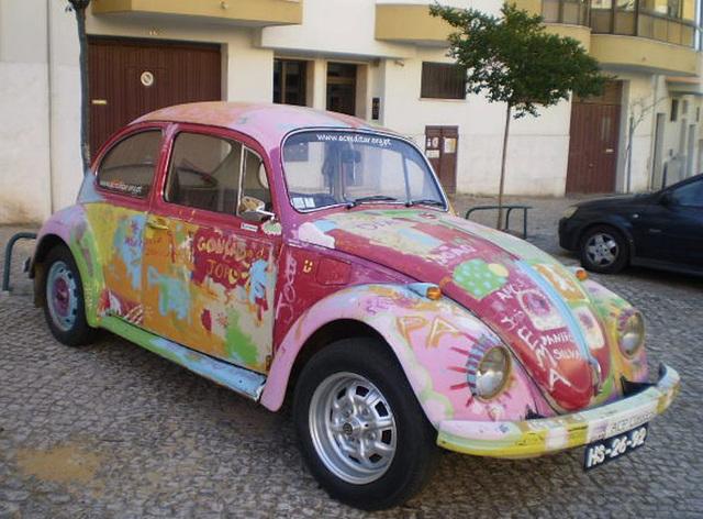 Volkswagen 1200.