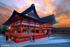 Santuario Fushimi-Inari