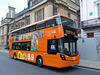 Oxford Bus Company 686 - 14 October 2017
